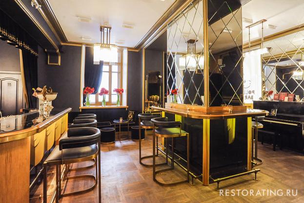 бар «Polugar Bar SPB», Санкт-Петербург