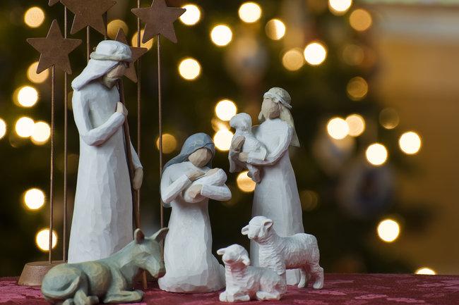 Terrassa: Рождественский сет