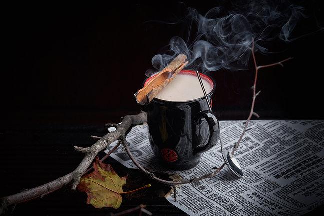 Китайская грамота: Согревающие пунши и чаи
