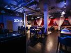 Кафе Lounge Cafe Solo
