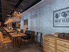 ресторан «Meat Head», Санкт-Петербург