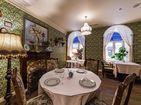 ресторан «Северянин», Санкт-Петербург