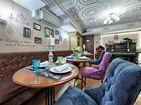 ресторан «Сытинъ», Санкт-Петербург