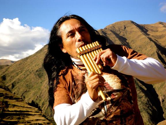 Barra Cholo: Концерт Цезара Виллалобоса