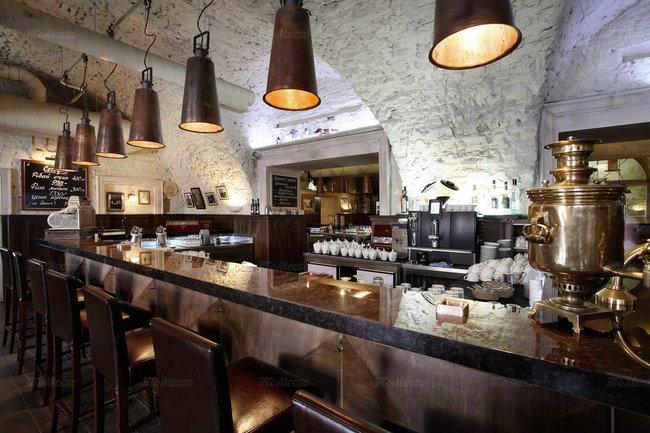 Stroganoff Steak House: Ужин от шеф-повара Максима Шалавина