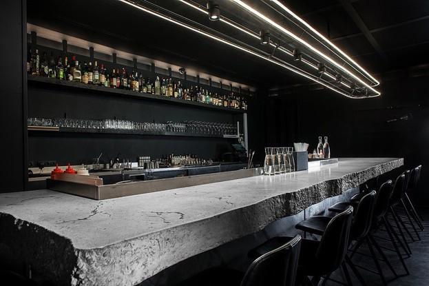 бар «Архитектор», Санкт-Петербург