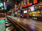 бар «Гадкий койот», Санкт-Петербург