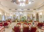 Кафе Бакинский дворик