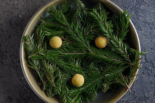 Nordic: Северная кухня