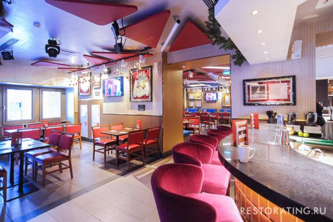 Hard Rock Cafe: Вечеринка в честь мужчин