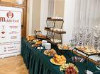 кейтеринг «Mobile Food», Санкт-Петербург
