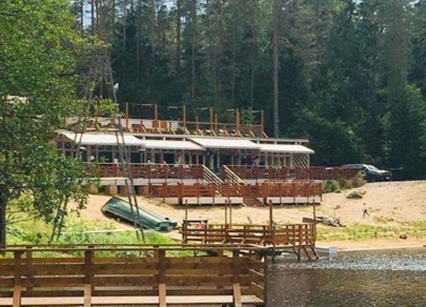 Вереск: Открытие ресторана