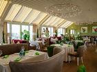 ресторан Sky & Garden