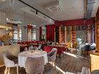 ресторан «GooseGoose», Санкт-Петербург