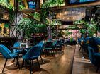 ресторан Russian Wine Bar&Shop