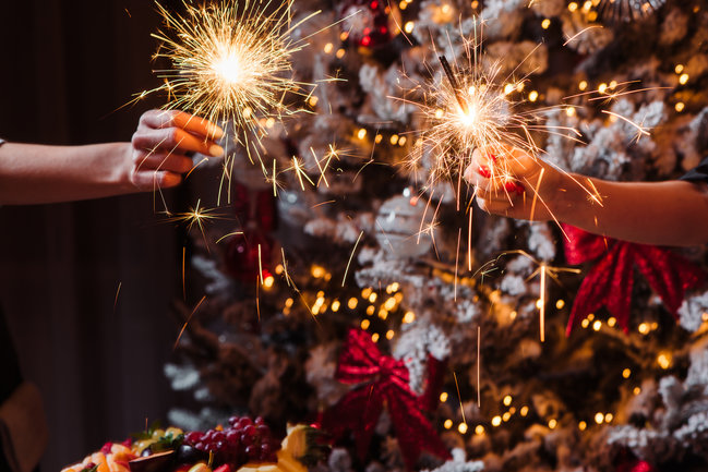 Чечил: Новогодняя скидка