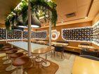 Ресторан Bao Mochi
