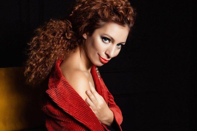Rossi's club: Сольный концерт Юлии Коган