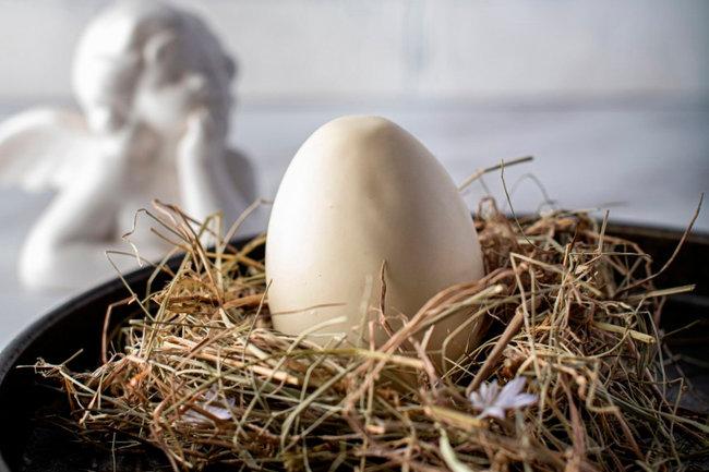 Leth: Пасхальное яйцо с секретом