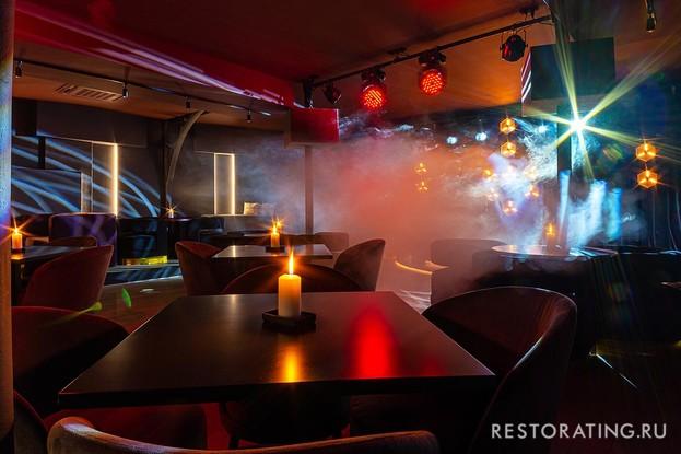 ресторан «Melody», Санкт-Петербург