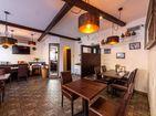 ресторан Кавказ бар